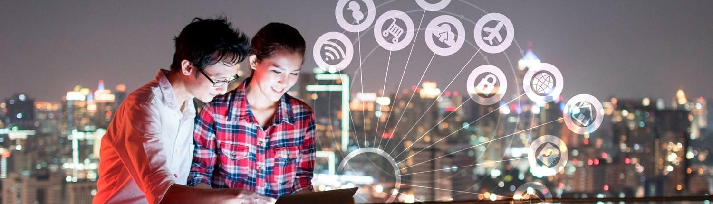 Internet of Things / Künstliche Intelligenz / Robotik mit den Experten der SYSTAG GmbH