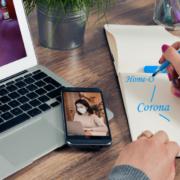 Corona- Home Office