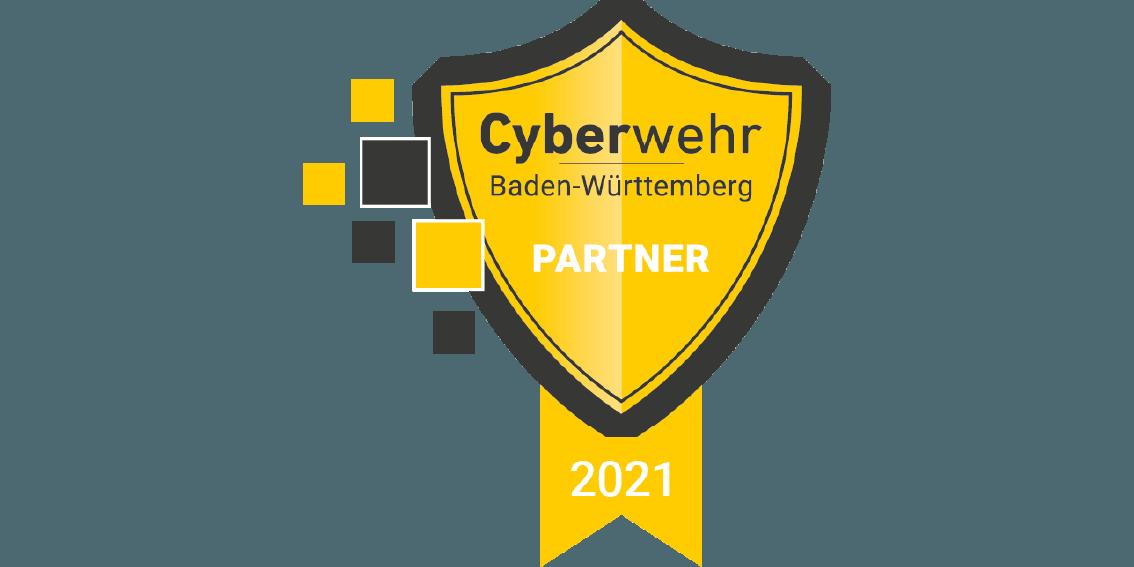 Cyberwehr Baden-Württemberg - Partner der SYSTAG GmbH