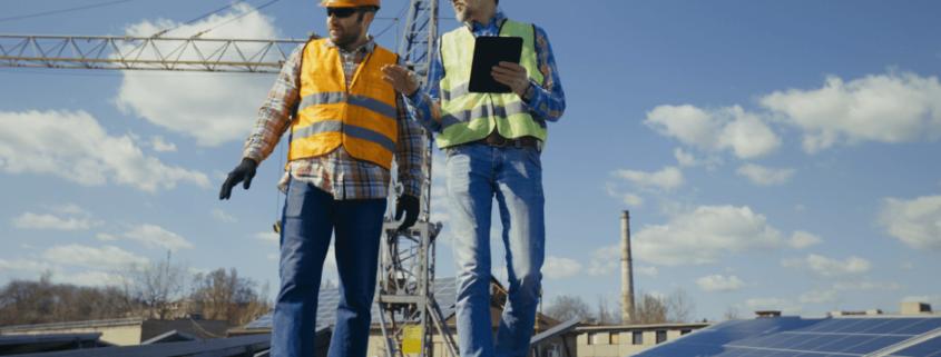 Digitalisierung Energieversorger