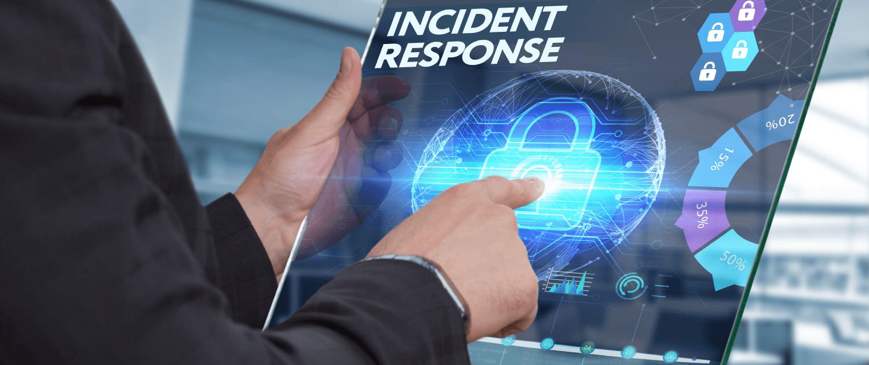 Incident Response Management