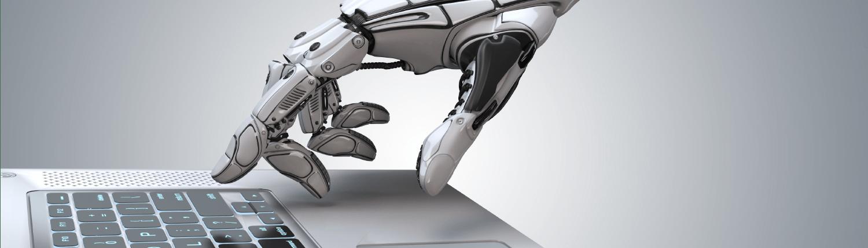 Software Robotics