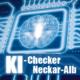 KI-Checker Logo