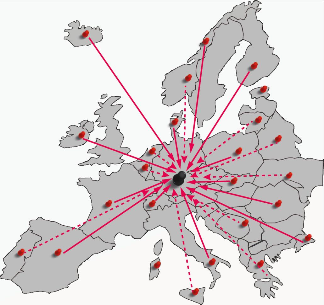 Europaweite Preiskalkulation für Gebrauchtwagen digitalisiert