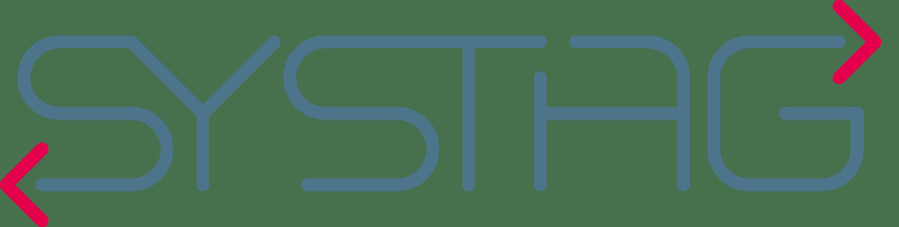 Logo SYSTAG GmbH